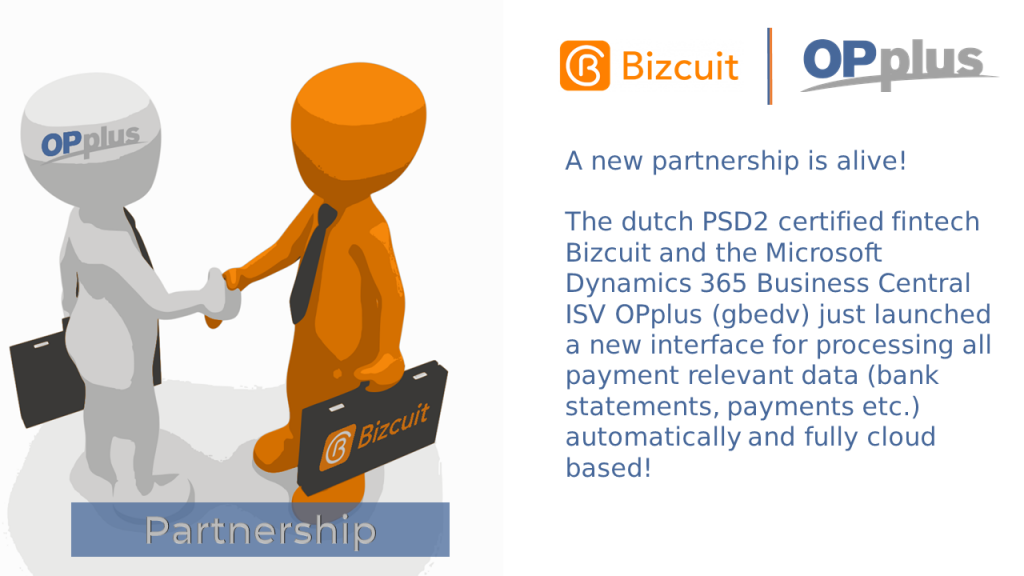 Bizcuit Partnership